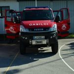 Iveco Daily 4×4.
