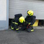 Vaje operative IDA in požari v naravi - maj 2020